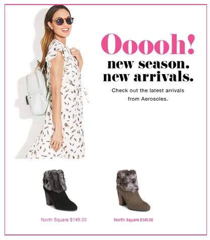 Discover Our Latest Arrivals