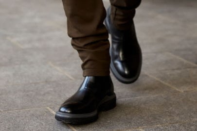 Featured Fall Boots from ECCO