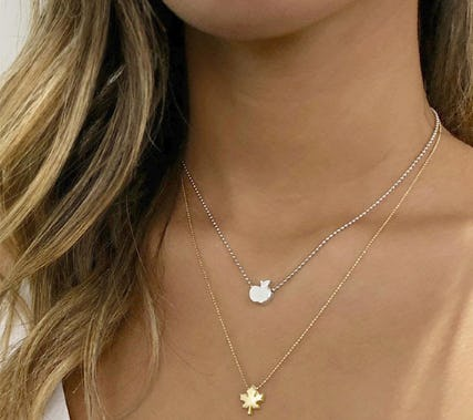 New Charming Fall Essentials from Jared Galleria Of Jewelry