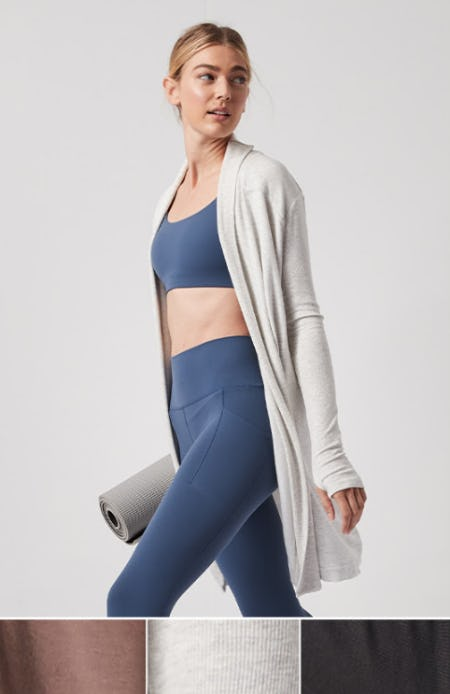 New Canopy Wrap in Nirvana from Athleta