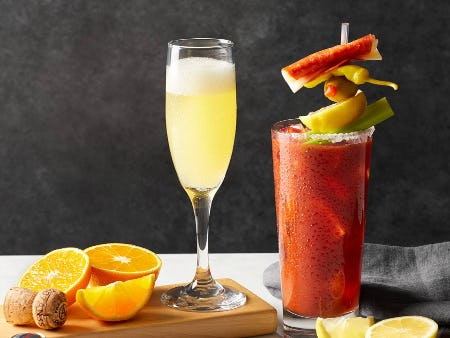 $5 Drinks at BRIO Tuscan Grille from Brio Tuscan Grille