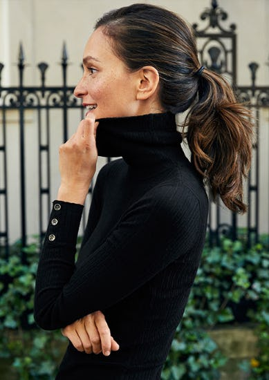 Our Best Selling Sweater from J. Mclaughlin