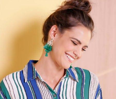 Fun & Fabulous Earrings from Versona Accessories
