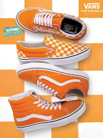 Shop New Arrival Vans Footwear from Zumiez