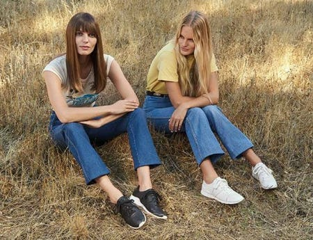 Tye Sneaker: The Perfect Summer Sneaker from Ugg