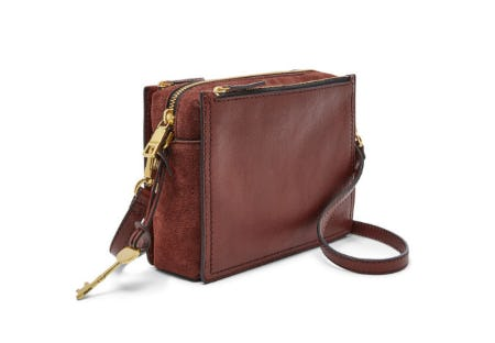 Campbell Crossbody from Fossil