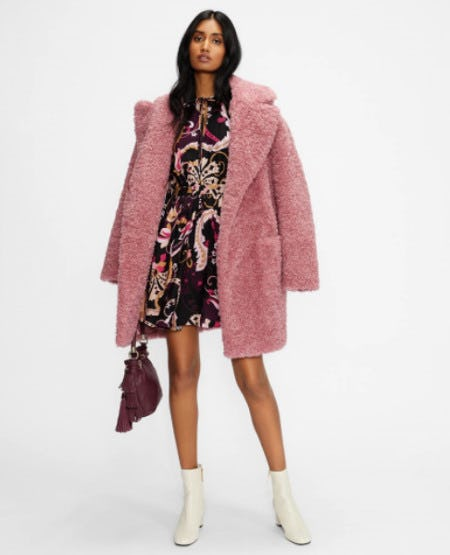 Something New from Ted Baker London