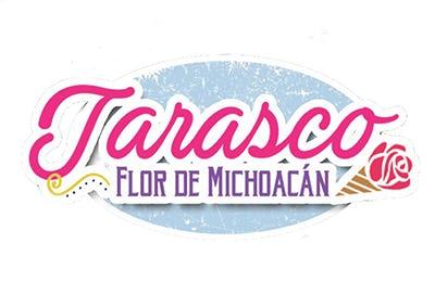 Tarasco Flor De Michoacan                Logo