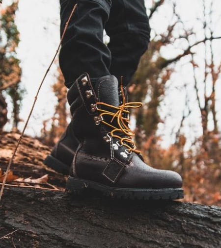"New Arrivals: Timberland Winter Extreme 9"" Superboot from DTLR"