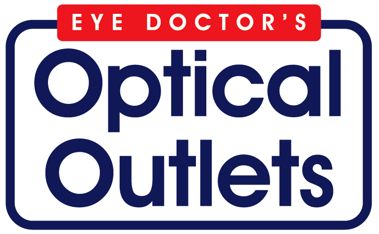 Optical Outlet Logo