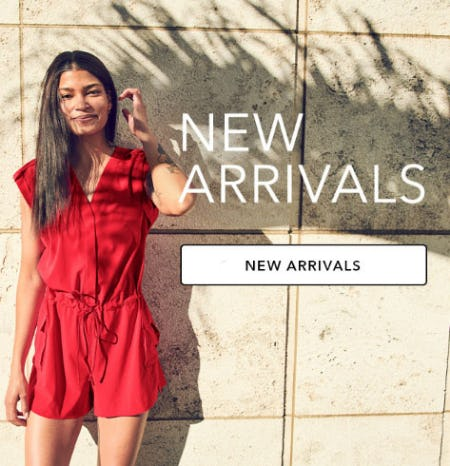 Hundreds of New Arrivals from Athleta