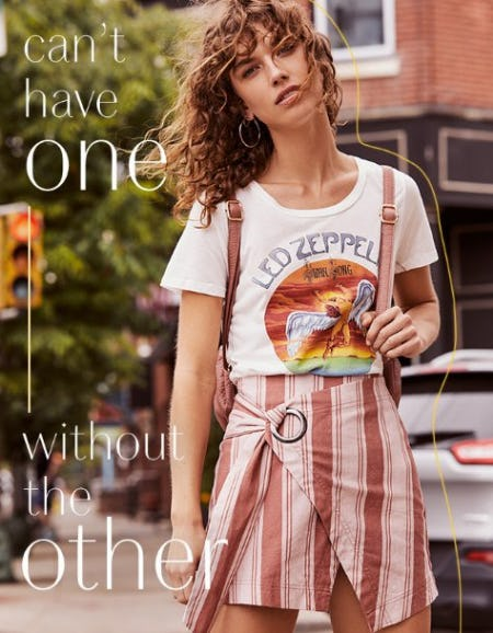 This Season's Pair to Wear from Free People