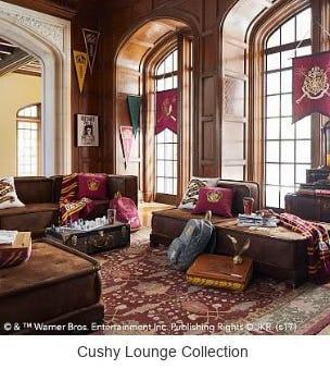 Cushy Lounge Collection