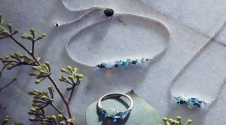 Birthstone Jewelry Always Makes a Great Gift