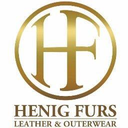 Henig Furs Logo