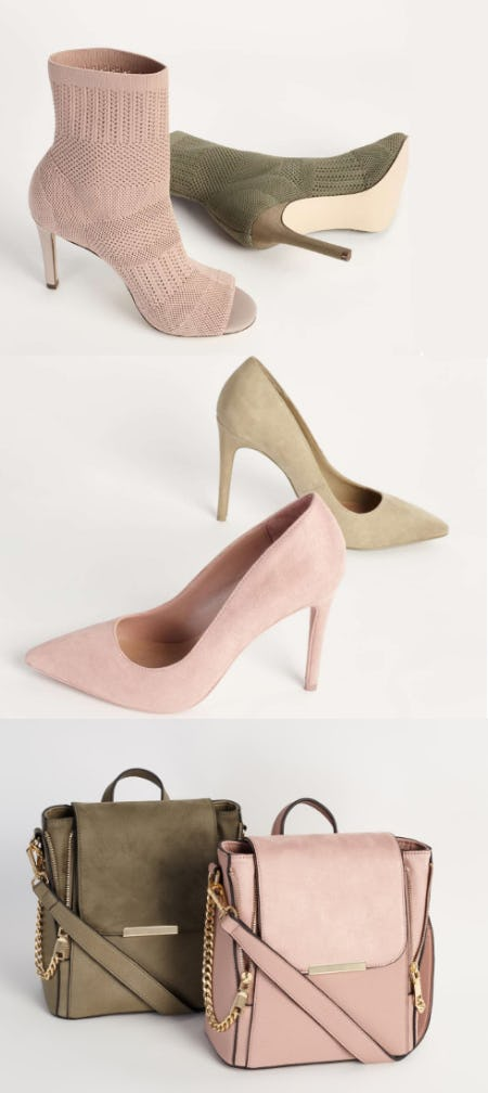 The New Neutrals from Call It Spring