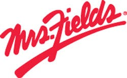 Mrs. Field's Bakery Cafe Logo
