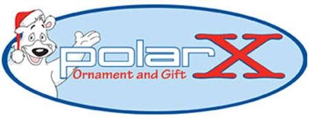 POLAR X Logo