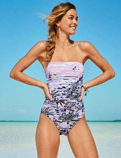 Must-Sea Styles from Lilly Pulitzer