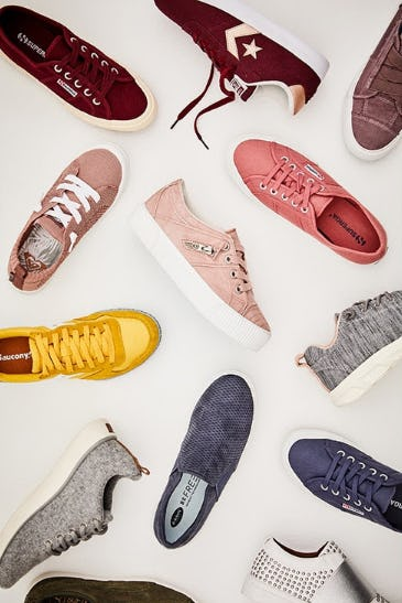 Sneakers Under $50 from DSW Shoes