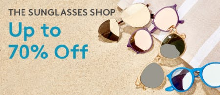 Up to 70% Off The Sunglasses Shop from Nordstrom Rack