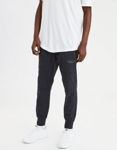 AE Lightweight Fleece Jogger from American Eagle Outfitters