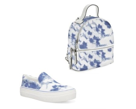 Looks We Love: Tie Dye Pairs from Steve Madden
