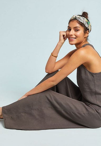 Cloth & Stone Marfa Jumpsuit from Anthropologie