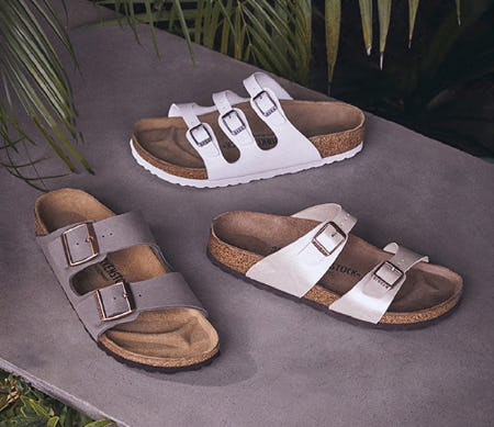 Birkenstock Sandals from DSW Shoes