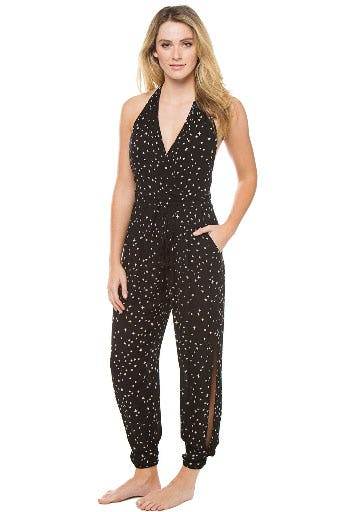 Indah Silks Jumpsuit