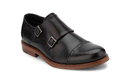 Dockers Maycrest Monk Strap Slip-On from DSW Shoes