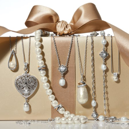 Give Her Pearls from Brighton Collectibles