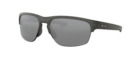 Silver Edge from Oakley