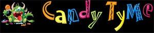 Candy Tyme Logo