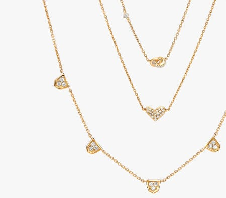 Diamonds & 14k Gold Fine Jewelry from Kendra Scott