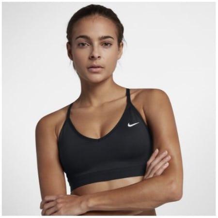 Nike Sports Bra from Nike