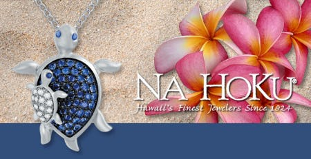 Give The Gift of Na Hoku for Mother's Day from Na Hoku