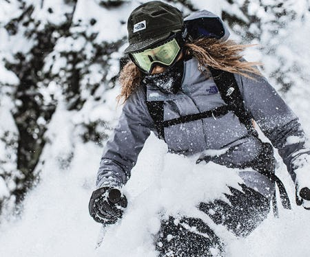 3 in 1 Jacket System from The North Face