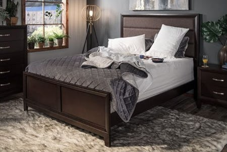 A Bed for Every Budget from Bob's Discount Furniture