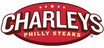 Charleys Philly Steaks 牛排店 Logo