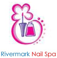 River Nail Spa                           Logo