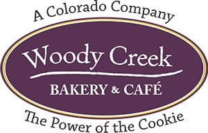 Woody Creek Bakery & Cafe Logo