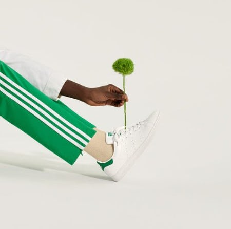 The Adidas Stan Smith Collection Is Here