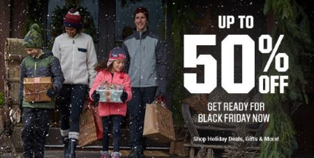 Up to 50% Off Holiday Deals, Gifts & More from Dick's Sporting Goods