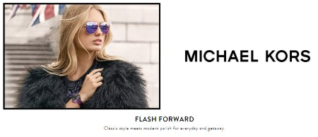 Eyewear by Michael Kors
