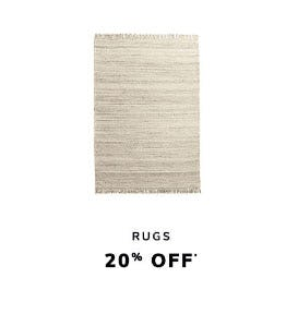 20% Off Rugs from Pier 1 Imports
