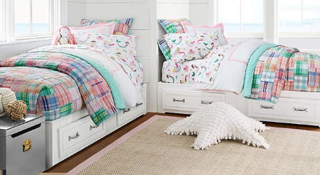The Storage Beds from Pottery Barn Kids