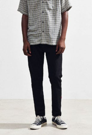 Levi's Hi-Ball Roll Point Guard Straight Jean from Urban Outfitters