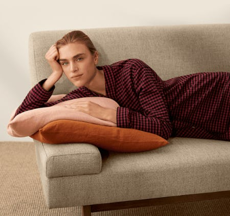 Innovative & Comfy Loungewear from Uniqlo