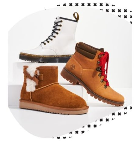Must-Have Fall Boots